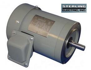 Sterling Electric Motors