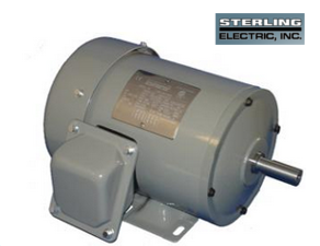 sterling electric gearbox