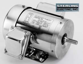 sterling electric inc