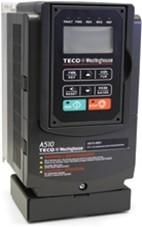 A510-TECO-AC-Drive