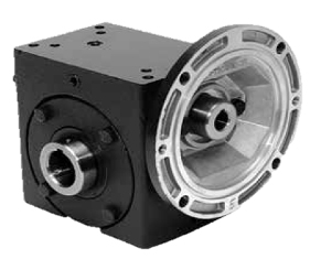 hub city worm gearbox